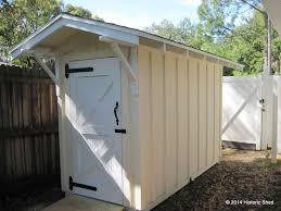 How To Make A Small Outdoor Shed by 107 Best Small Outdoor Storage Images On Pinterest Outdoor
