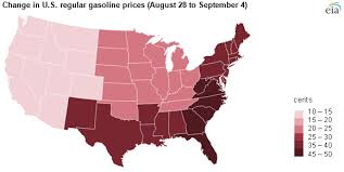 map us gas prices best 25 gas prices map ideas on northton map gas how
