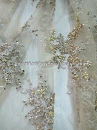 tissus robe de mari e dentelle pour robe de mariee