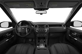 land rover discovery 2016 interior 2016 land rover lr4 price photos reviews u0026 features