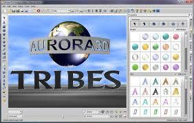aurora 3d animation maker 2014 full version free download full