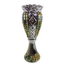 tall decorative floor vases wayfair