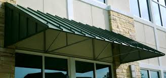 Patio Awning Metal Metal Canopies Raleigh Awning Company