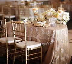 table overlays for wedding reception wedding table linens for wedding party decoration innonpender com
