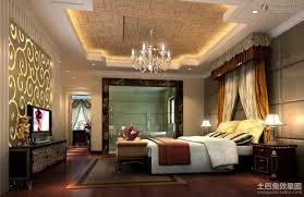 Splendid Bedroom Ceiling Decorations Concept With Bathroom - Bedroom ceiling ideas