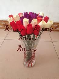 online get cheap cheap wooden roses aliexpress com alibaba group