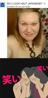 Japanese Meme - do i look half japanese girls laughing know your meme