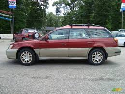 subaru station wagon 2002 subaru outback specs and photos strongauto