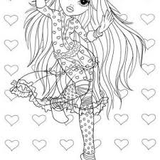 avery love moxie girlz coloring pages bulk color