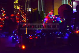 Bright Christmas Decorations Saint Andrews Nb Waterfront Christmas Decorations And Christmas