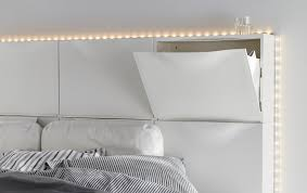 Headboards For Beds Ikea by 5 New Ways To Use Your Trones Shoe Cabinets