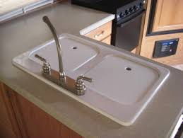 rv kitchen sinks and faucets rv faucets rv kitchen faucets and rv shower faucets cheap