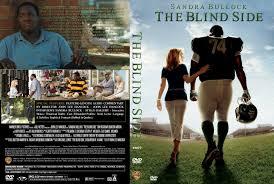 The Blind Side Movie The Blind Side Movie Dvd Custom Covers The Blind Side Custom