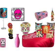 Day Of The Dead Bedding 132 Best Day Of The Dead Bedroom Ideas Images On Pinterest Day