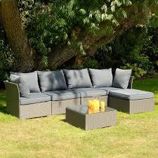 Rattan Garden Furniture Buy Durable Grey Rattan Garden Furniture Of Your House