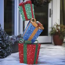 pre lit christmas gift boxes 86 best my stuff images on bazaars budget and cards