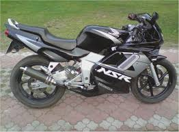 honda nsr 125 w reg learner legal motorcycles catalog with