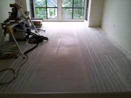 condo with concrete subfloor recommend best species brand