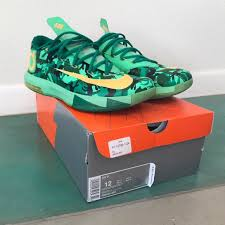 kd vi easter 62 nike other nike kd vi easter 7 10 condition from m s
