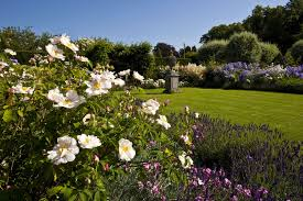 Walled Garden Ripon by Castle Howard Attraction York North Yorkshire Welcome To