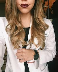 doctors and work hairstyles white coat fridays medical school women in medicine future