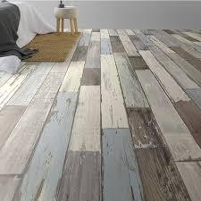 parquet pour cuisine leroy merlin plancher de vinyle de cuisine 1 sol pvc bleu fisherman oc233an