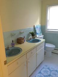 Yarmouth Blue Bathroom Harbour Haven On Bass River Newly Renovated House Close To
