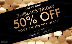 tgi black friday ann taylor black friday 2017 deals