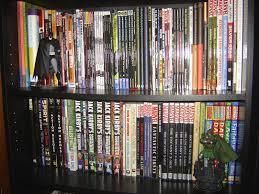 Batman Bookcase The Add Blog At Comic Book Galaxy Pushing Comix Forward