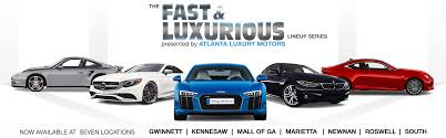 foreign sports car logos atlanta luxury motors roswell home page