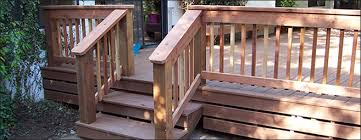 Patio Railing Designs Gorgeous Ideas For Deck Handrail Designs Best Images About Deck
