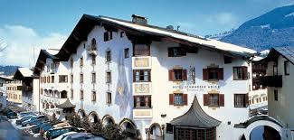 hotel schwarzer adler kitzbuhel austria ski holidays inghams