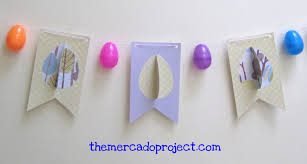 Easter Decorations To Print Off by Diy Easter Decorations Themercadoproject