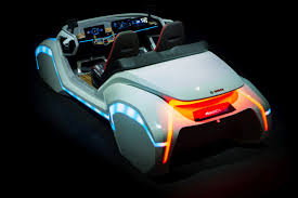 futuristic flying cars ces day one the weirdest coolest and most futuristic tech