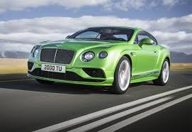 bentley concept car 2015 bentley continental family updated for 2015 by car magazine