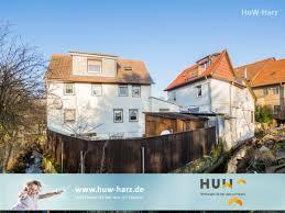 Haus Kaufen 100 000 Häuser Zum Kauf In Wernigerode Und Umgebung Harz Huw Harz De