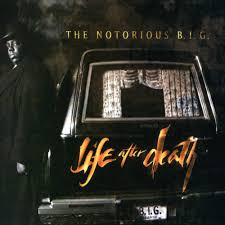 the story behind the notorious b i g u0027s spooky u0027life after death