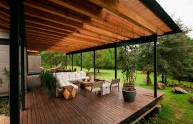 wood patios home design ideas and pictures