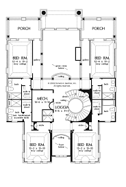 h shaped house plans house plan at with h shaped house plans