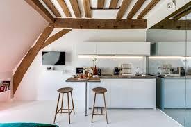 petites cuisines ouvertes des petites cuisines fonctionnelles et bien aménagées côté maison