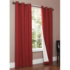 Wine Colored Curtains Buy Burgundy Curtains From Bed Bath Beyond