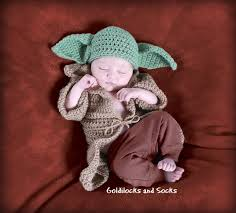 Star Wars Baby Halloween Costumes Baby Yoda Baby Yoda Hat Baby Yoda Costume Crochet