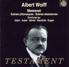 desormiere wolff historic recordings