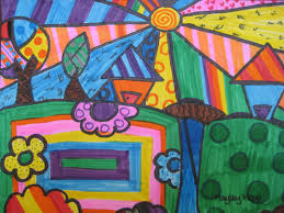 romero britto designs inspired by romero britto teachkidsart