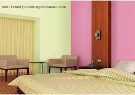 interior wall paint colors warm choosing interior paint colors