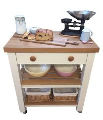 kitchen trolley island solid wood butchers block kitchen trolley island unit butcher
