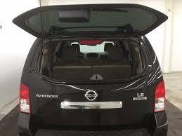pathfinder nissan trunk 902 auto sales used 2012 nissan pathfinder for sale in dartmouth