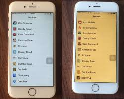 turn light on iphone disable enable night shift mode on iphone ipad ios 9 3