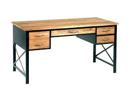 bureau bois noir bureau bois et mactal bureau bureau sign en unique bureau bureau