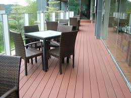 waterproof exterior tongue and groove flooring